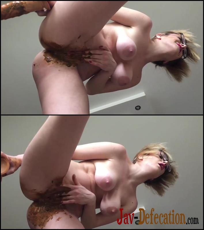 [Special #464] JosslynKane dirty anal masturbation bottom view filming (2018 | FullHD)