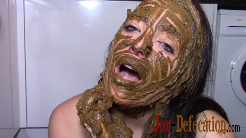 Special #880 Smearing Shit on Face (2019 | FullHD)