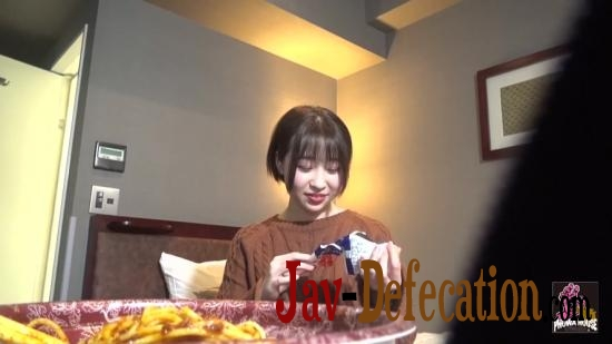 BFJV-86 Drunked Girls Gotta Vomitting 酔った女の子得た嘔吐 (2020 | FullHD)