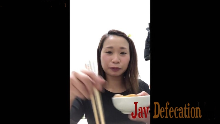 BFJV-88 食べ物と強制 Food and Forced Vomiting (2020 | FullHD)