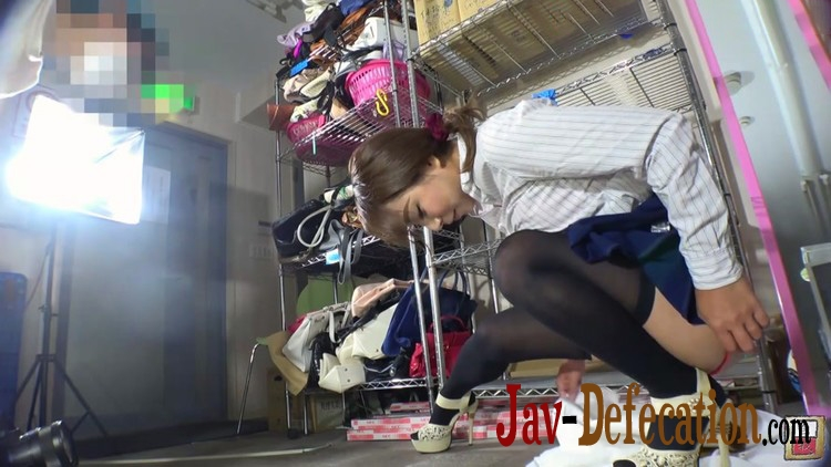 BFJG-278 Can't Stop Poops with Deceived and Restrained (2020 | FullHD)