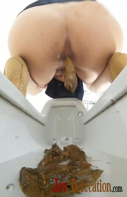 BFSR-468 お勧めの瞬間-騒々しいオナラ、騒々しい犬 Recommended Moment Toilet Scat (2020 | FullHD)