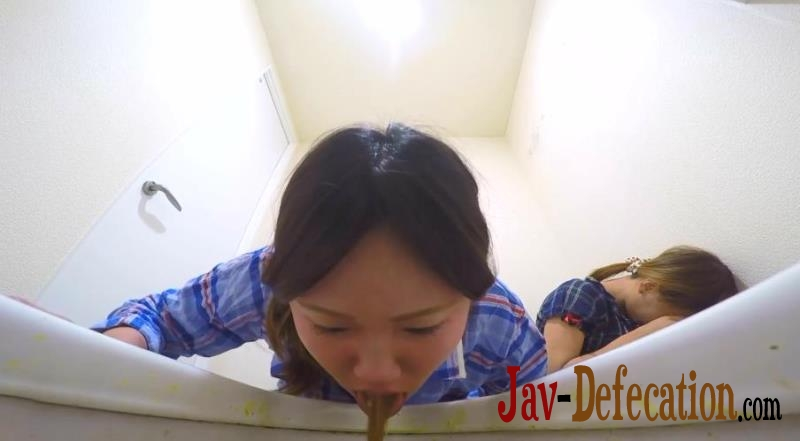 BFJV-183 嘔吐と下痢のベスト盗撮 Best Voyeur with Vomiting and Diarrhea (2020 | FullHD)